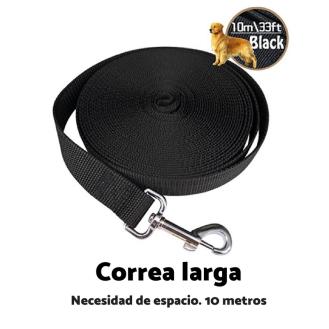 Correa entrenamiento