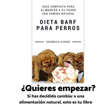 Dieta Barf